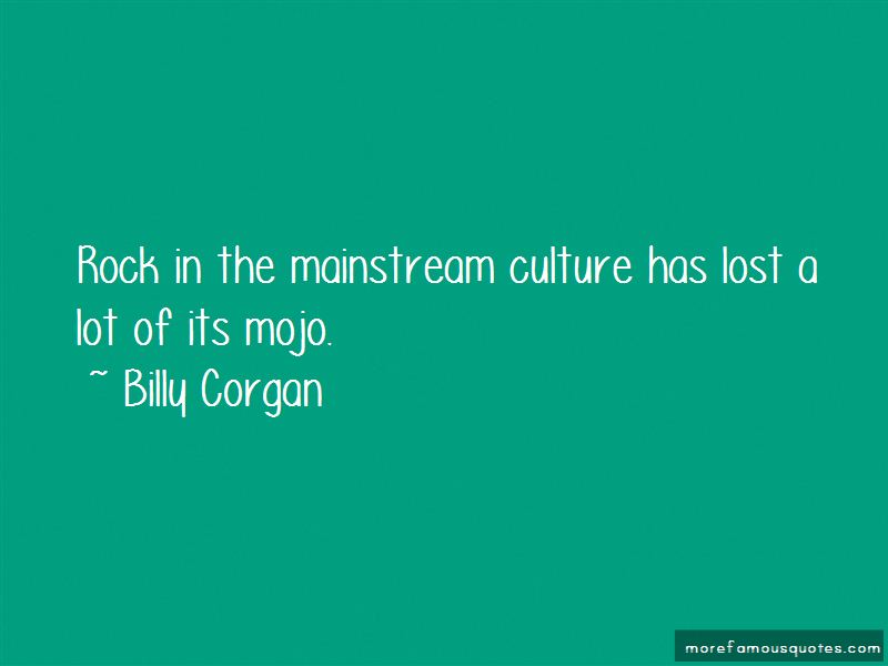 Lost My Mojo Quotes