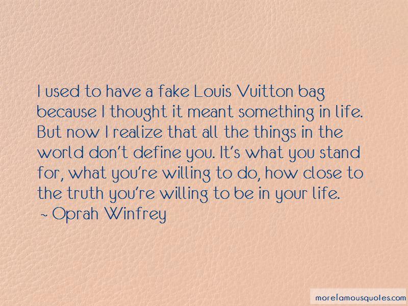 Louis Vuitton Bag Quotes Pictures 2