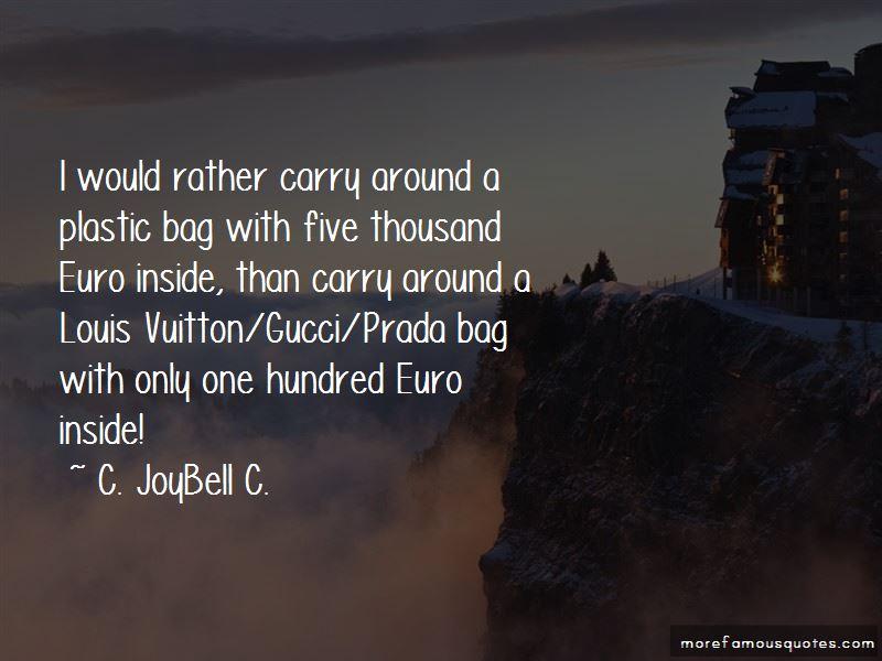 Louis Vuitton Bag Quotes Pictures 3