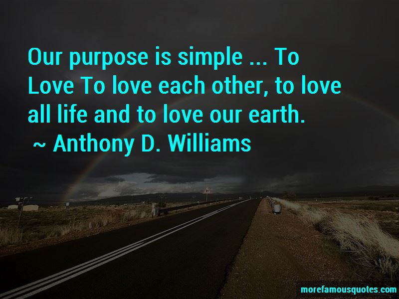 Love All Life Quotes
