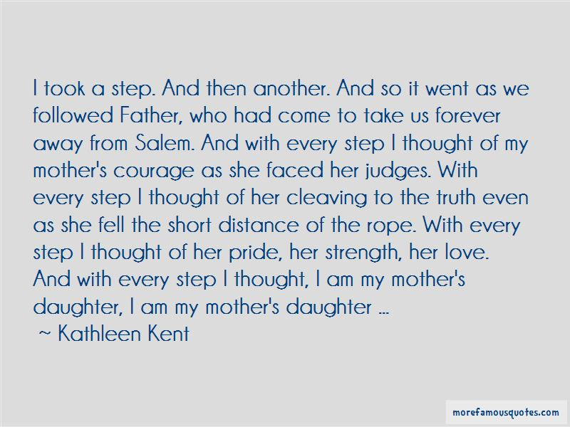 Love Step Daughter Quotes