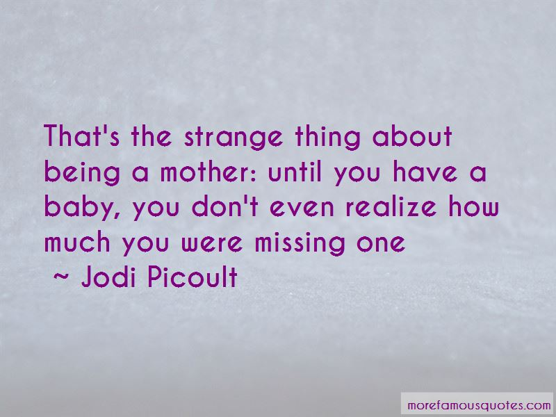 Missing U Baby Quotes Pictures 2