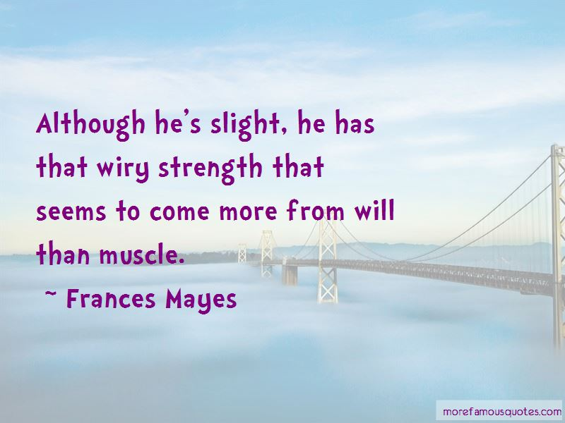Muscle And Strength Quotes Pictures 4