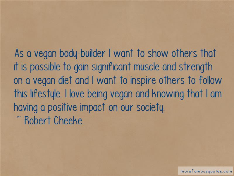 Muscle And Strength Quotes