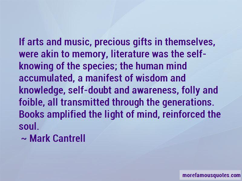Music Generations Quotes