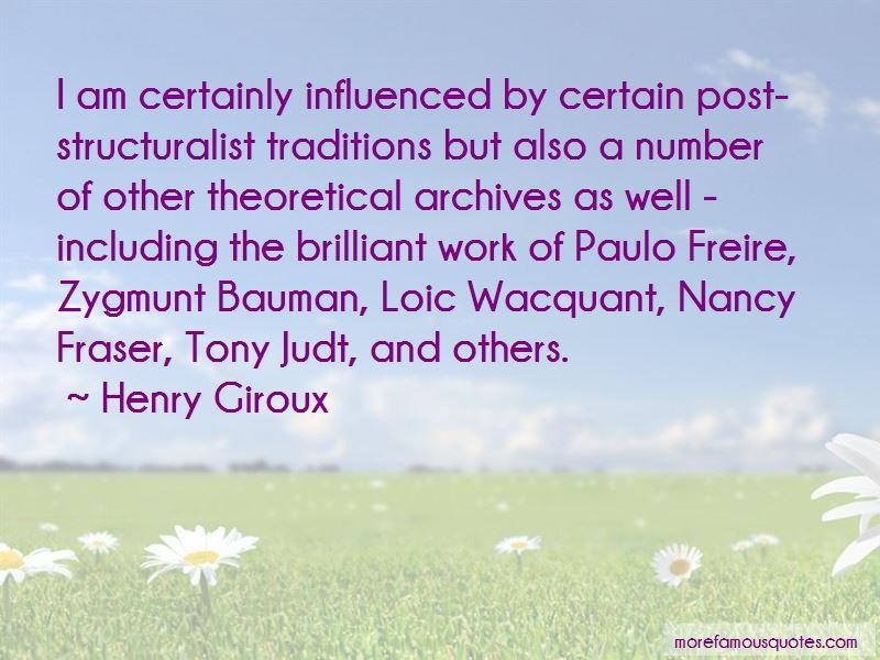 Nancy Fraser Quotes