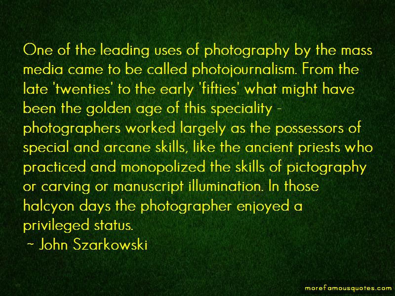 Photojournalism Photography Quotes Pictures 4