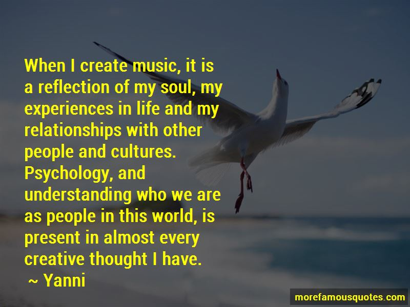 Psychology And Music Quotes