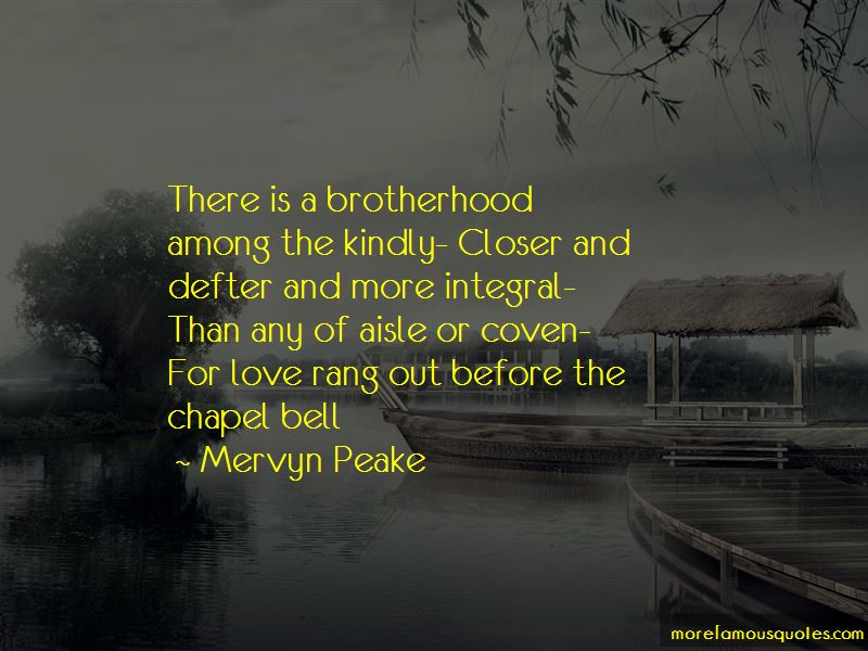 A Brotherhood Quotes Pictures 2