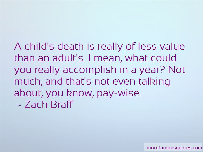 A Child's Death Quotes Pictures 4