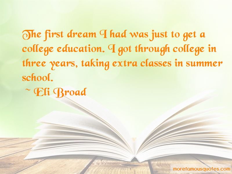 A College Education Quotes Pictures 3