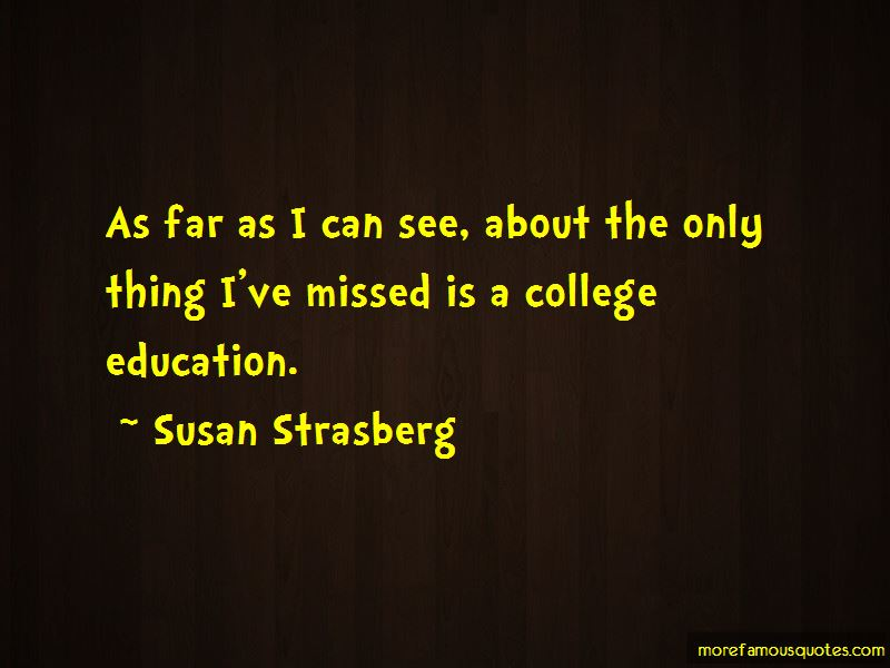 A College Education Quotes Pictures 4