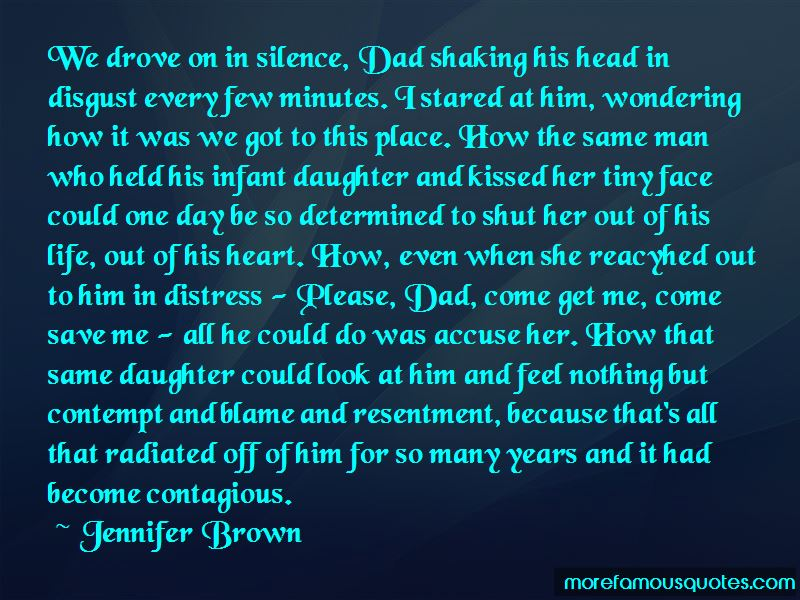 Quotes About A Dad And Daughter