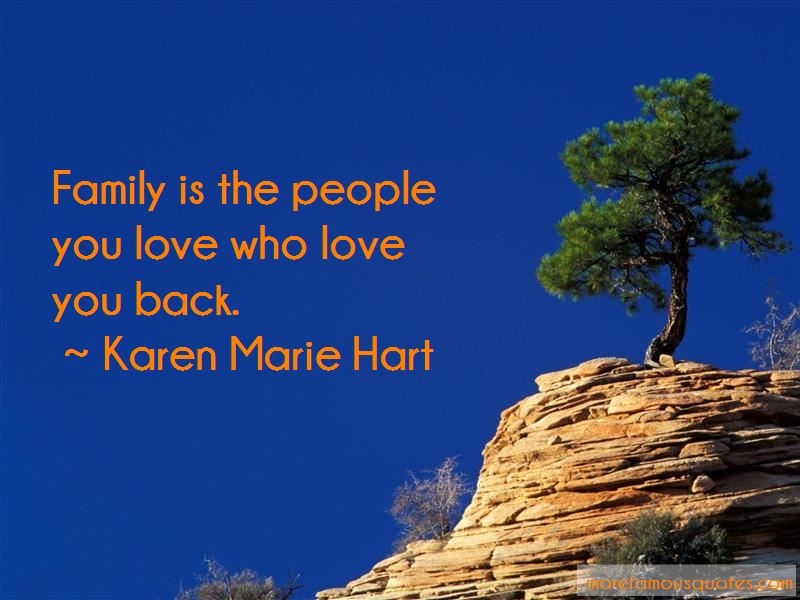 A Family Love Quotes Pictures 3