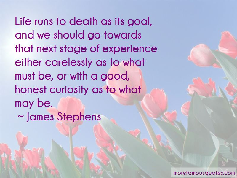 Quotes About A Good Life And Death