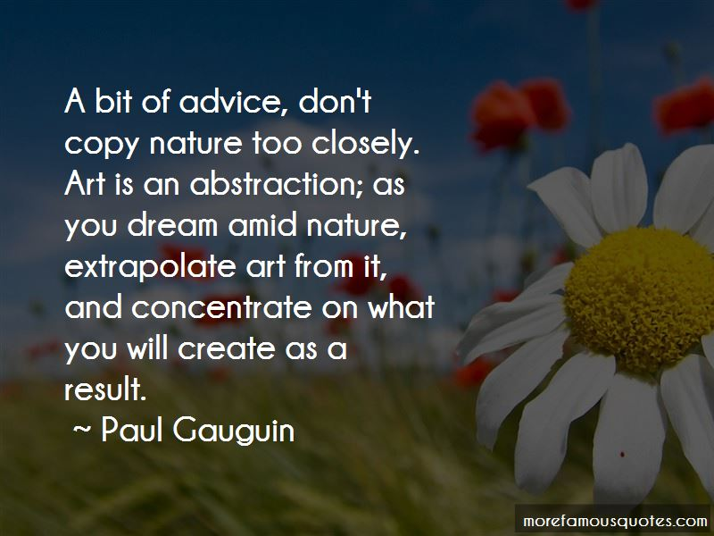 Abstraction In Art Quotes Pictures 2