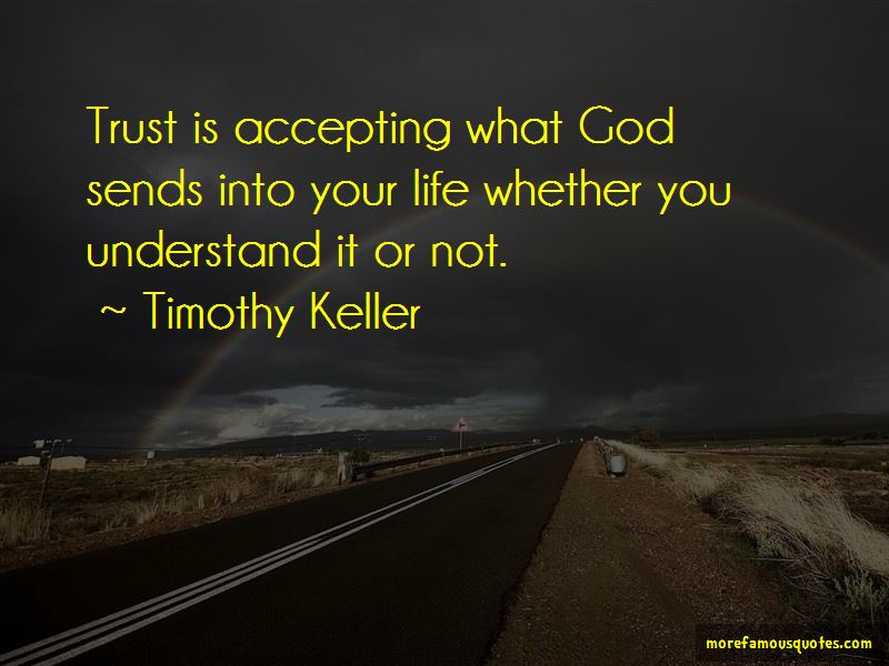 Quotes About Accepting God Into Your Life