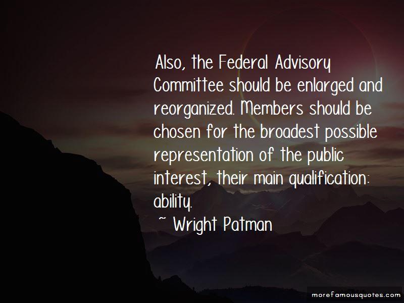Advisory Quotes Pictures 4