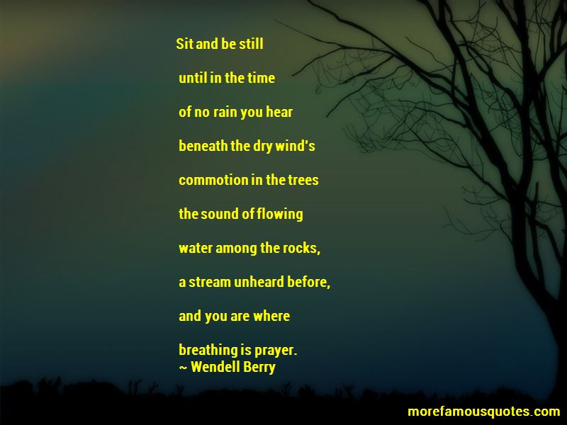 Be Still Quotes Pictures 2