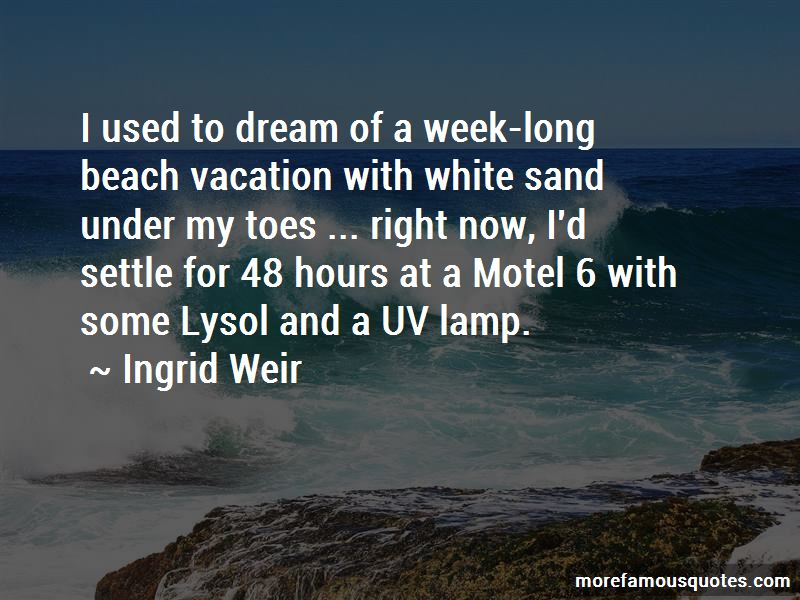 Beach Vacation Quotes Pictures 2
