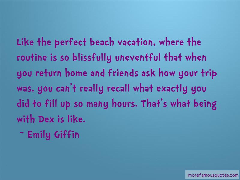 Beach Vacation Quotes Pictures 3