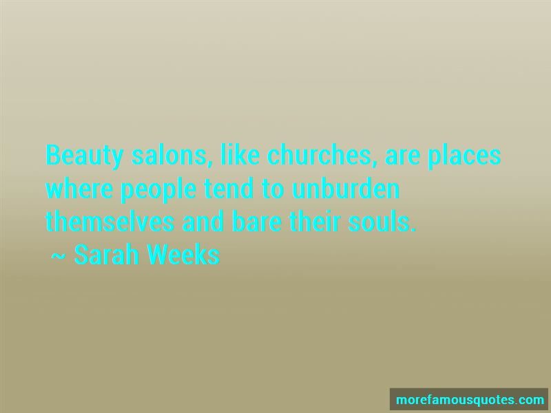Beauty Salons Quotes Pictures 2