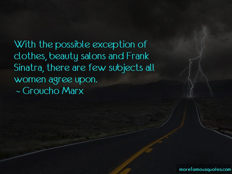 Quotes About Beauty Salons