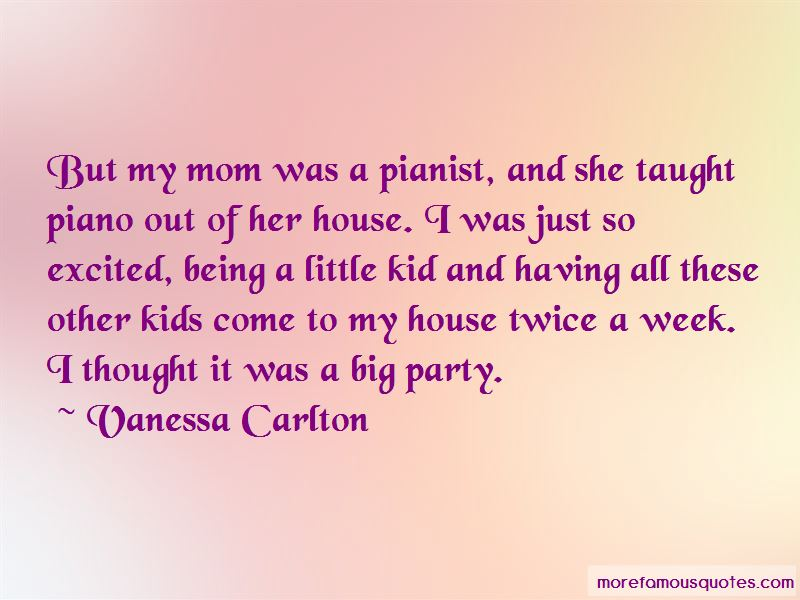 Quotes About Being Excited To Be A Mom