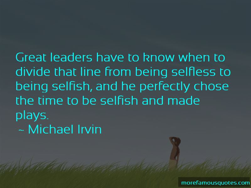 Being Selfless Quotes Pictures 3