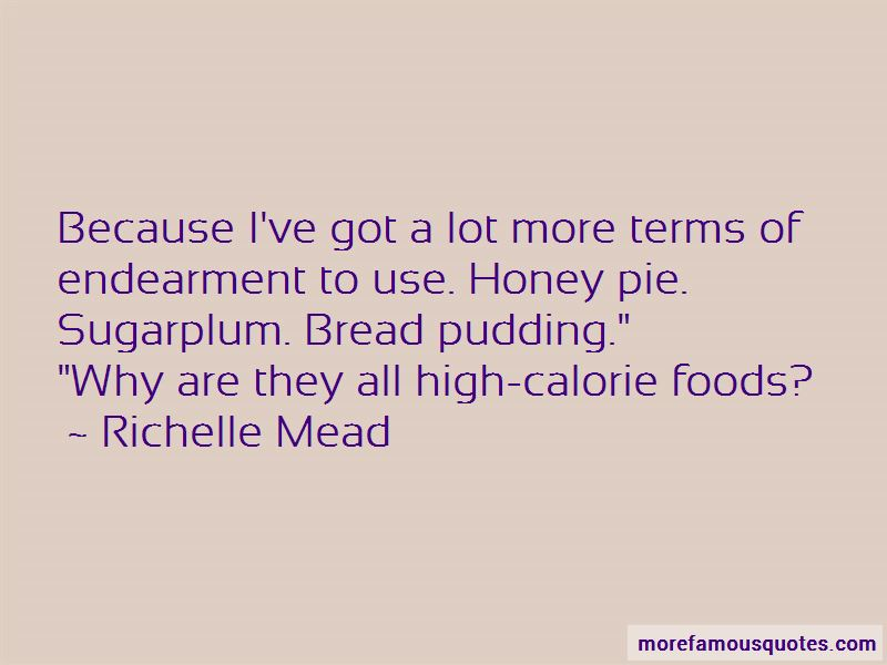 Bread Pudding Quotes Pictures 2
