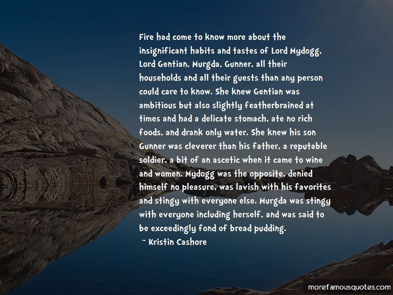 Bread Pudding Quotes Pictures 4