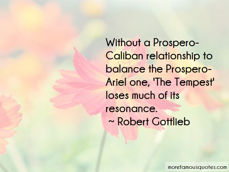 Caliban In The Tempest Quotes Pictures 2