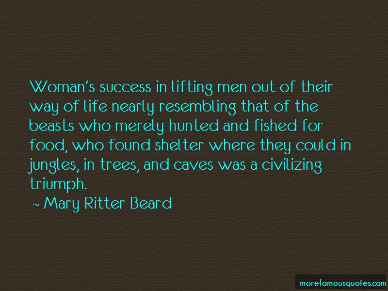 Quotes About Caves