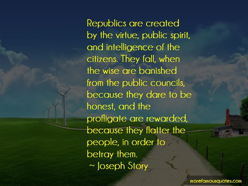 Quotes About Citizens