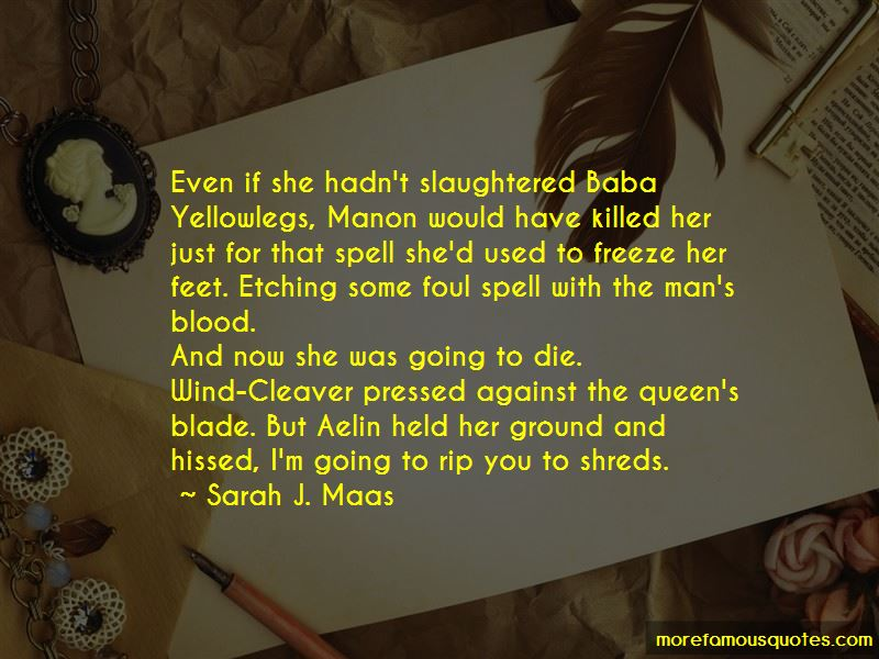 Quotes About Cleaver