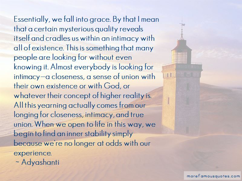 Quotes About Closeness To God