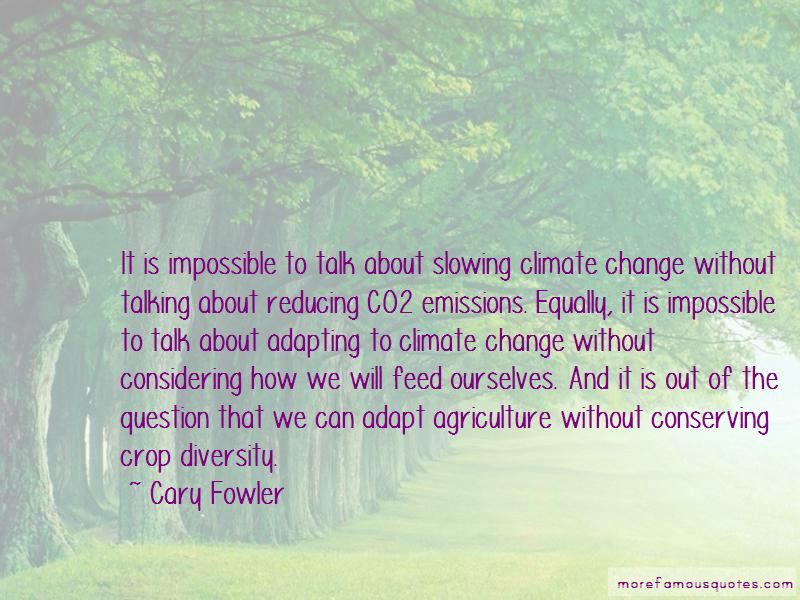 Co2 Emissions Quotes Pictures 2