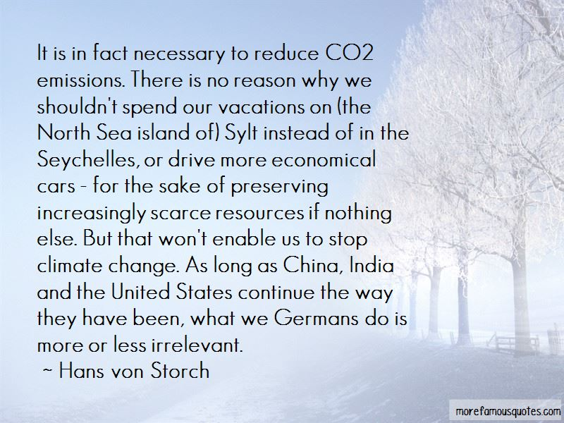 Co2 Emissions Quotes Pictures 4