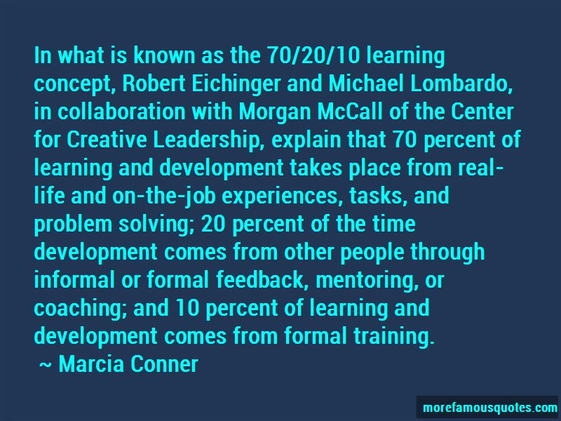 Quotes About Coaching And Mentoring