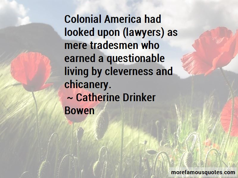 Quotes About Colonial America