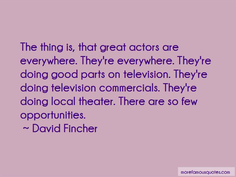Commercials On Television Quotes Pictures 4