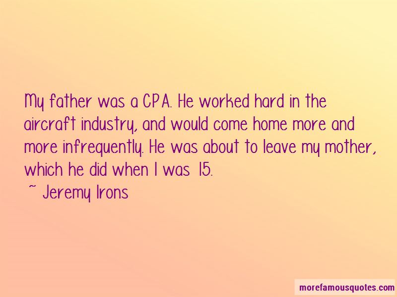 Cpa Quotes Pictures 2