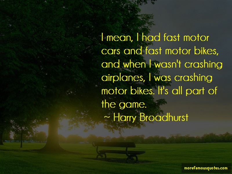 Crashing Cars Quotes Pictures 4