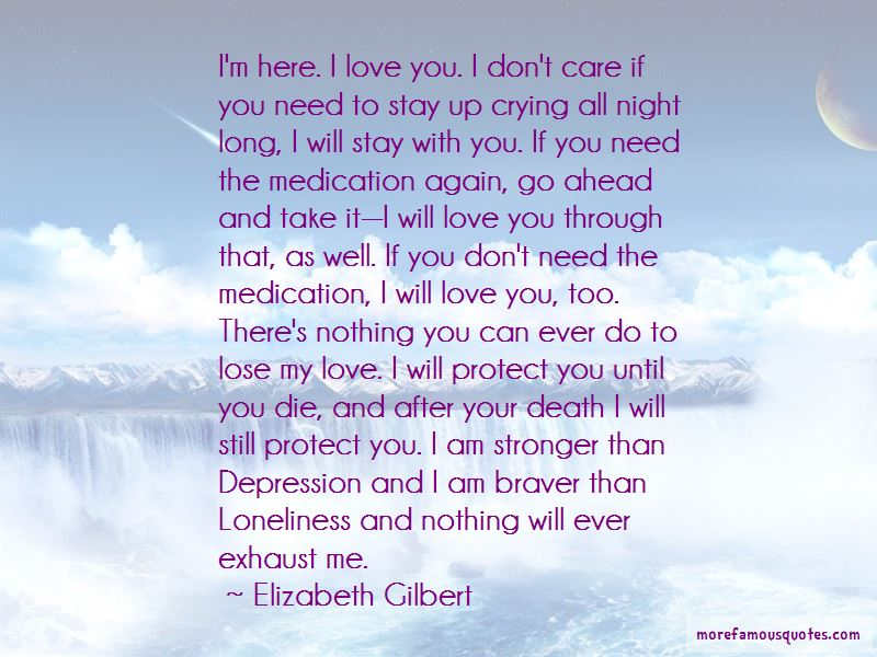 Crying All Night Quotes Pictures 2