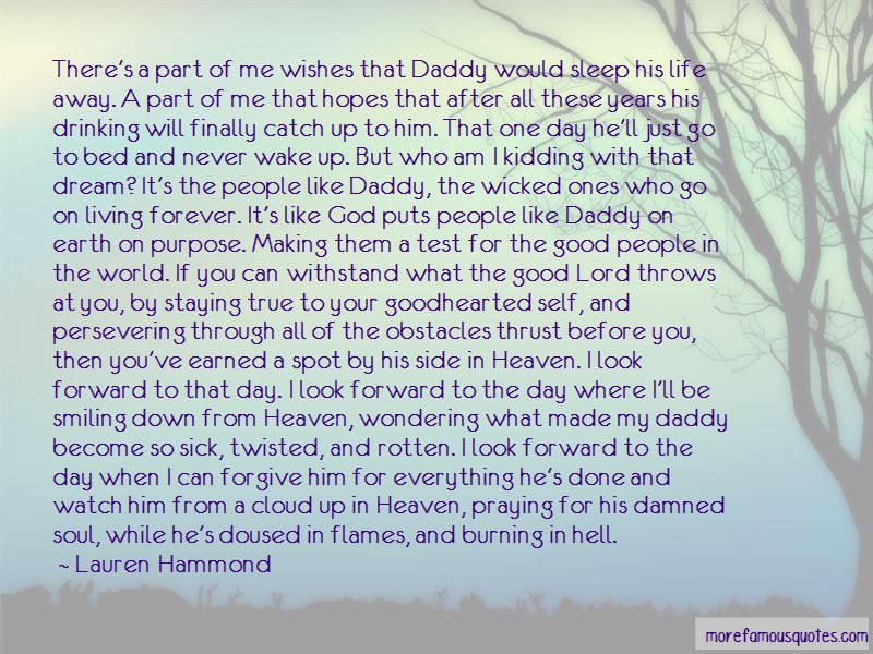 Daddy In Heaven Quotes Pictures 2