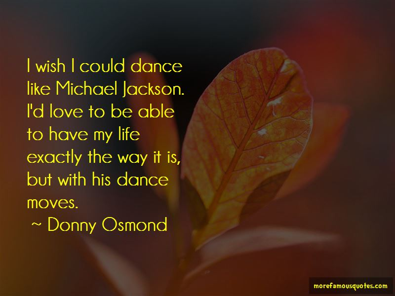 Dance Moves Quotes Pictures 4