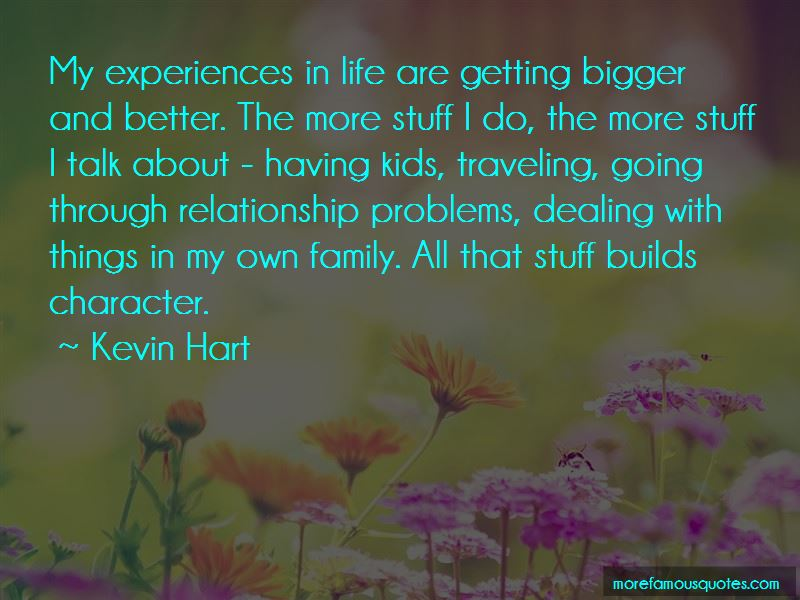 Dealing With Family Problems Quotes Pictures 2