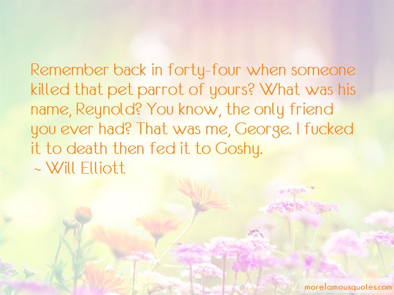Death Of A Pet Quotes Pictures 2