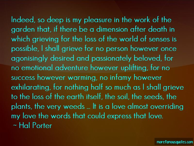Death Uplifting Quotes Pictures 3