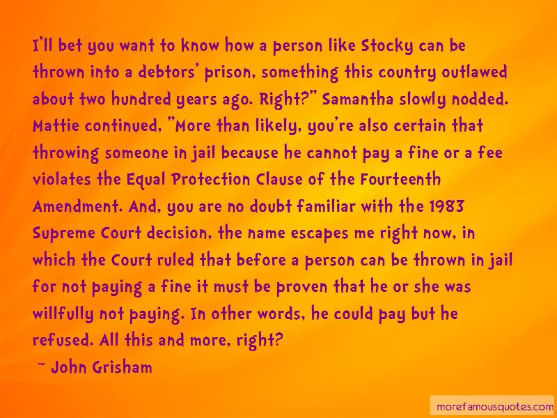 Debtors Prison Quotes Pictures 4